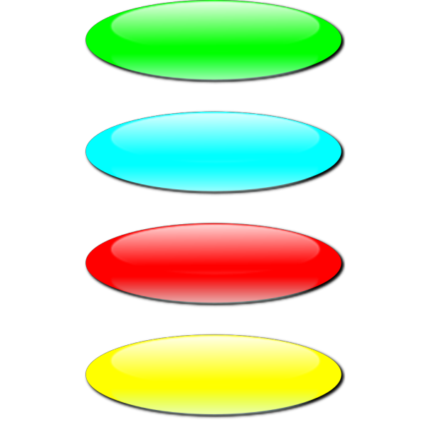 Zlatkodesign Free Web Buutons PNG icons
