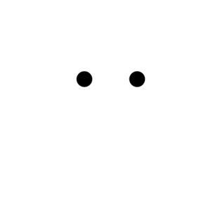 Black And White Smiley PNG Clip art