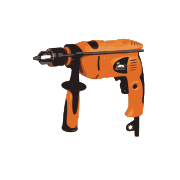 Power Drill PNG Clip art