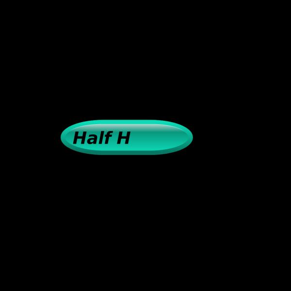 Halg Hours PNG Clip art