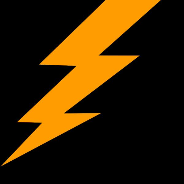 Lightning Bolt PNG images