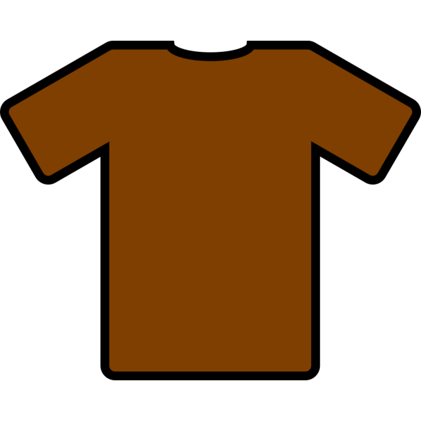 Brown Football Top PNG Clip art