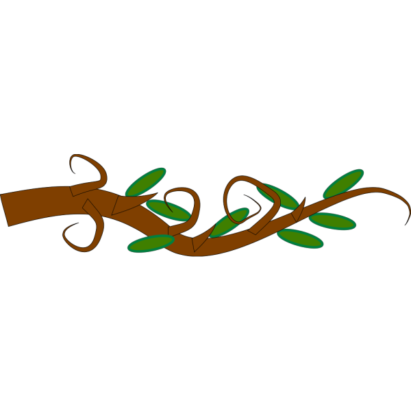 Branch PNG Clip art