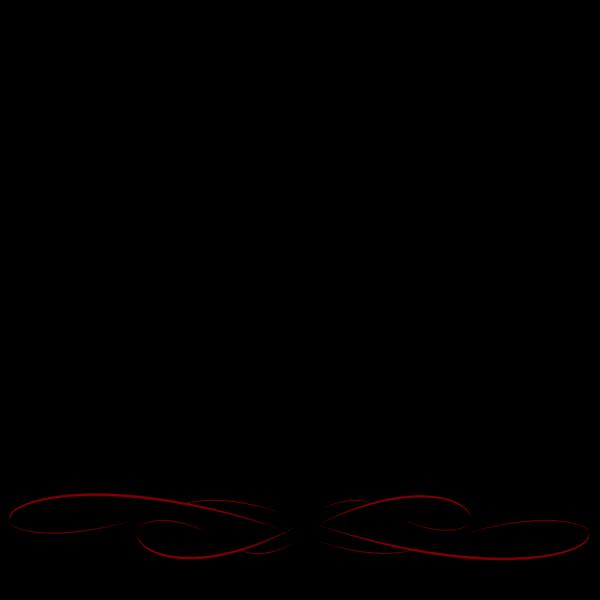 Elegant Flourish Clip art