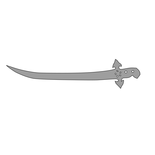 Sword PNG icon