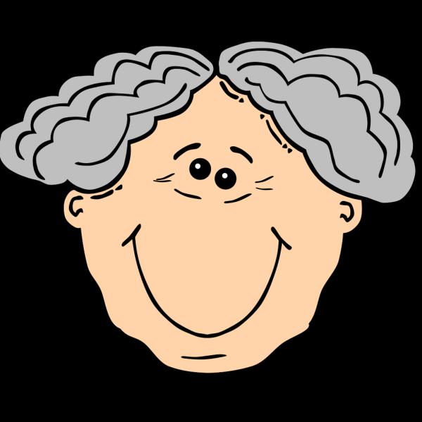 Grandpa Cartoon