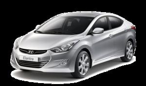 2012 Hyundai Elantra GLS PNG PNG images