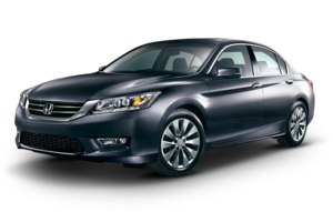 2013 Honda Accord Sedan PNG PNG Clip art