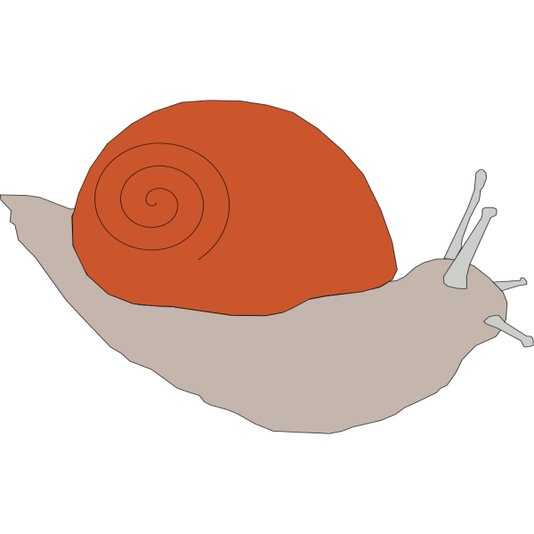 Snail 2 PNG images