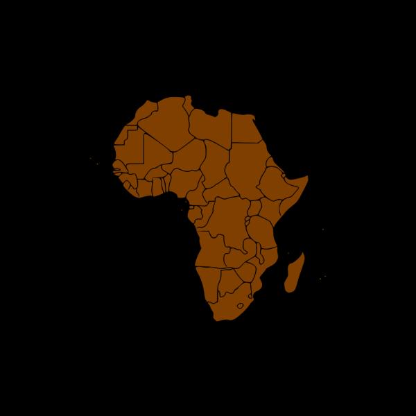 Africa PNG Clip art