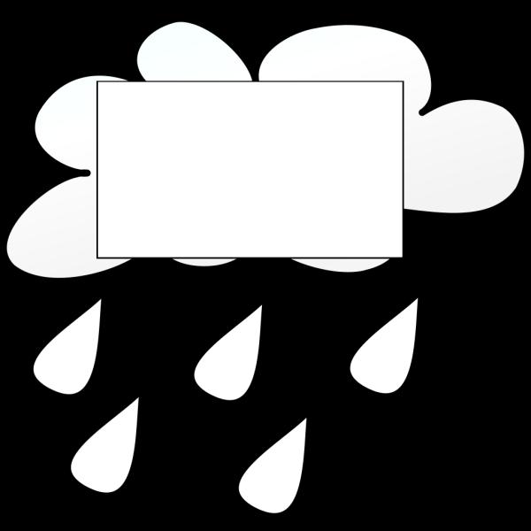 Raindrops PNG Clip art