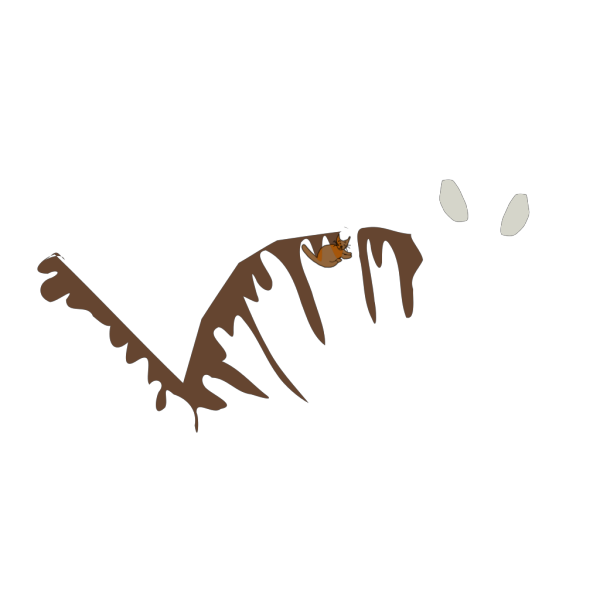 Brown Cat PNG Clip art