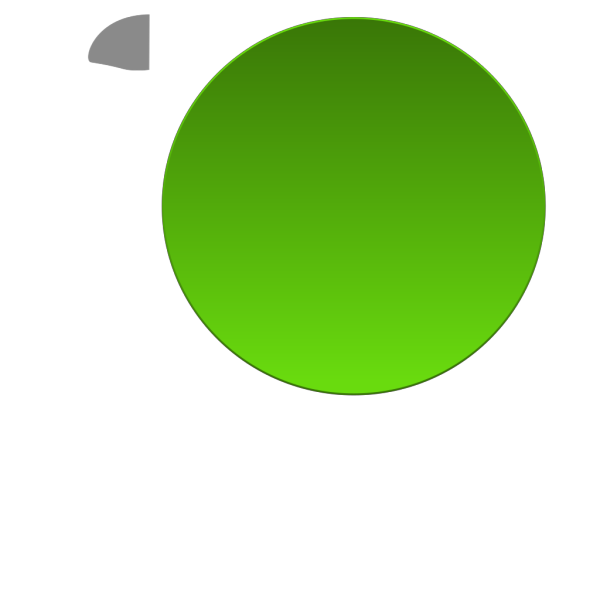 Green Circle PNG Clip art