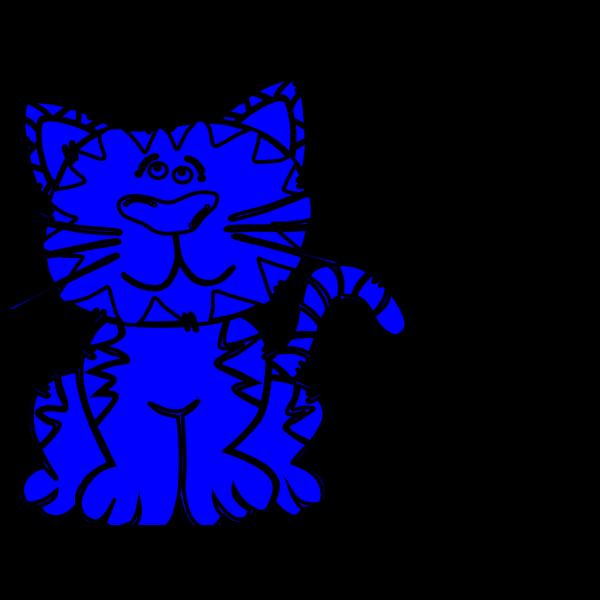 Cat-4px PNG Clip art