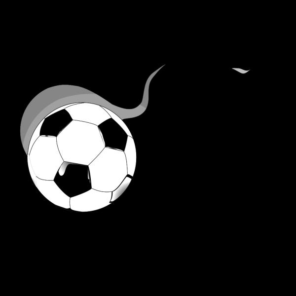 Kammerer Soccer PNG Clip art