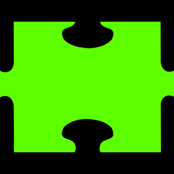 Puzzle Peice B PNG Clip art
