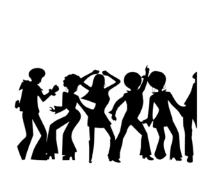 Partypeople PNG Clip art