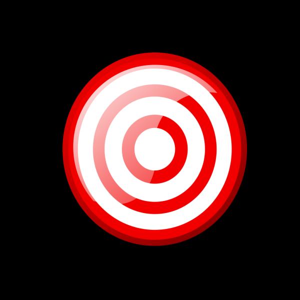Hex Target PNG Clip art