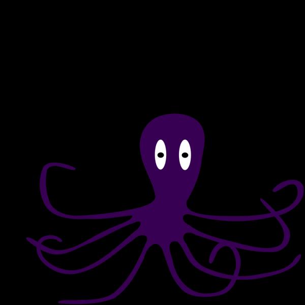 Octopus PNG Clip art