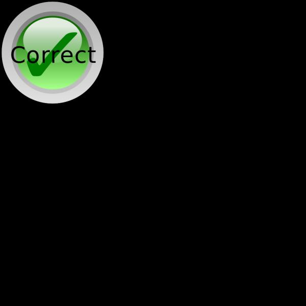 Correct Mark PNG Clip art