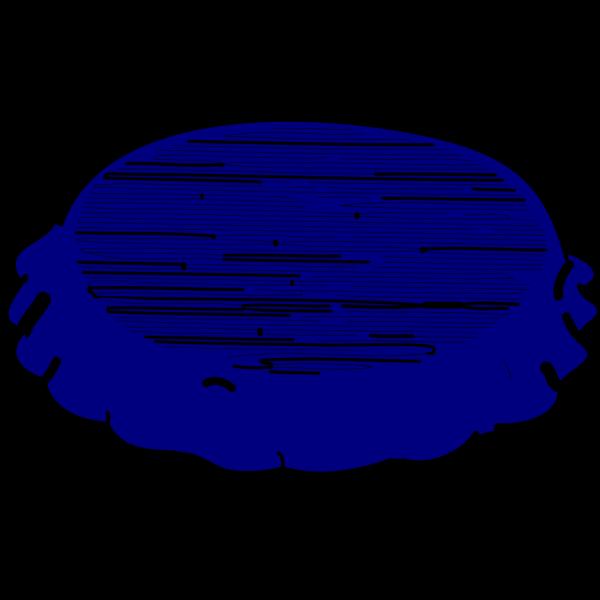 Blue Cap PNG Clip art