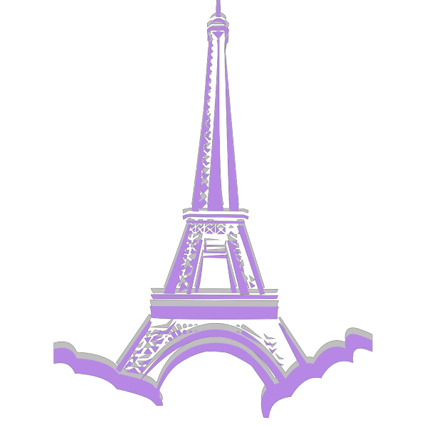 Eiffel Tower PNG Clip art