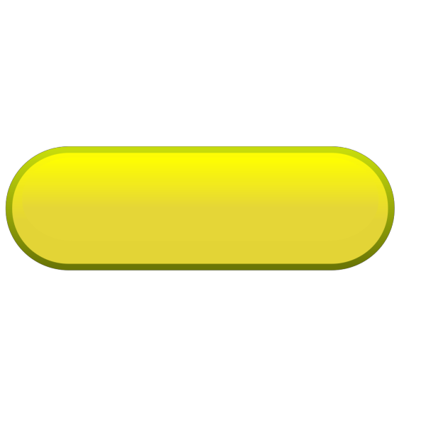 Yellow Button PNG Clip art