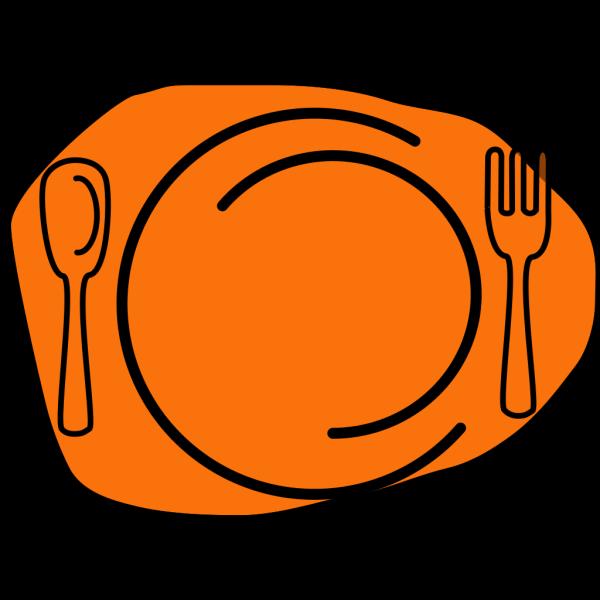 Worldlabel Com Border Orange Black X PNG images