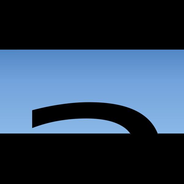 Aqua Login PNG Clip art