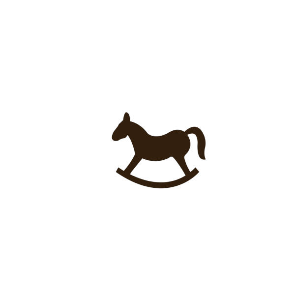 Dark Horse PNG Clip art
