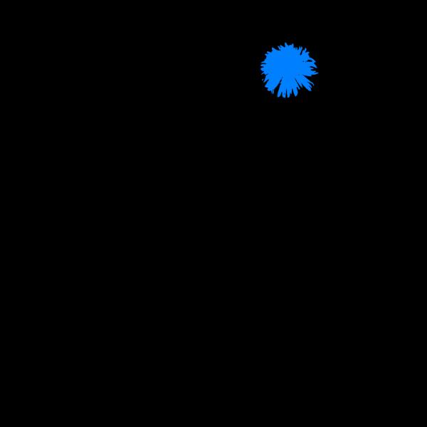 Blue PNG Clip art