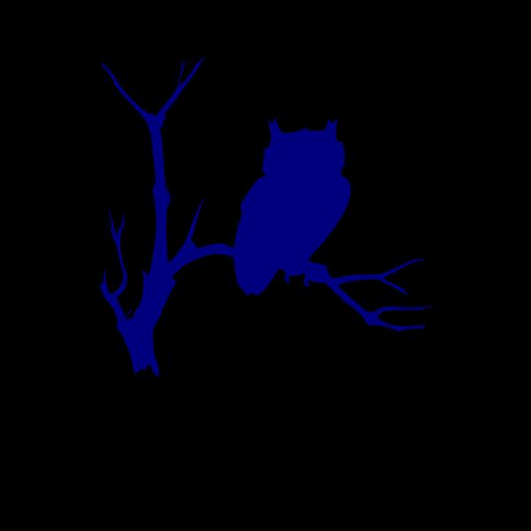Randy Owl PNG Clip art
