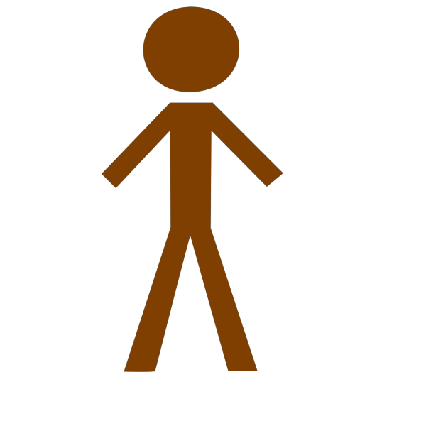 Black Man1 PNG icons