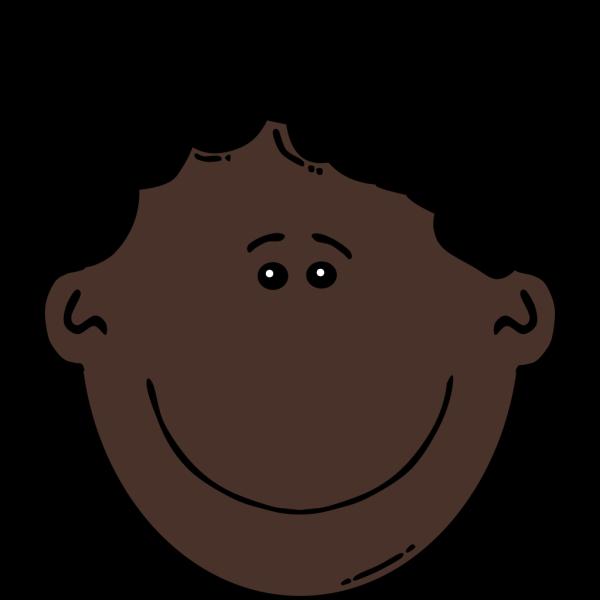 Black Man3 PNG icons