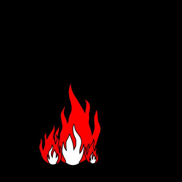 Fire 14 PNG Clip art