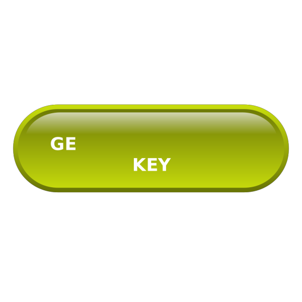 Get My Activation Key PNG Clip art