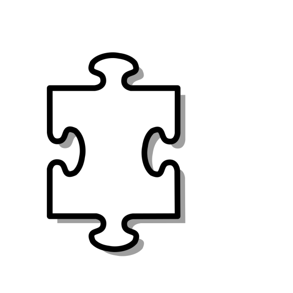 Puzzle Piece PNG icons