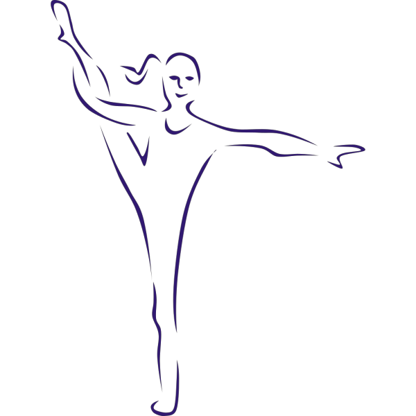 Gymnast PNG Clip art