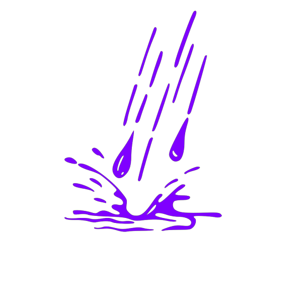 Rain Cloud PNG icon