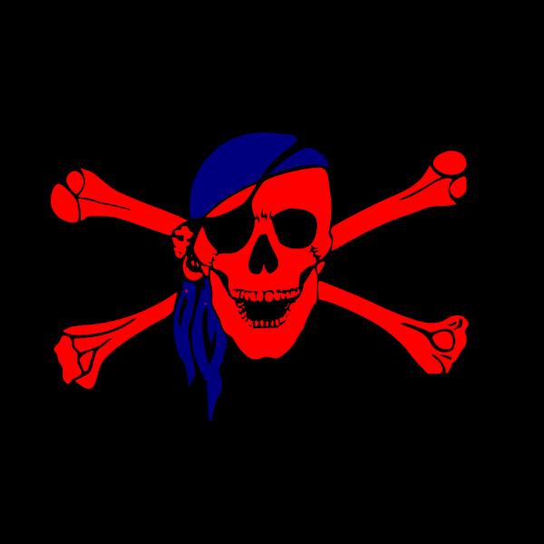 Piratas PNG Clip art