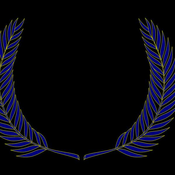 Crest Leaves PNG images