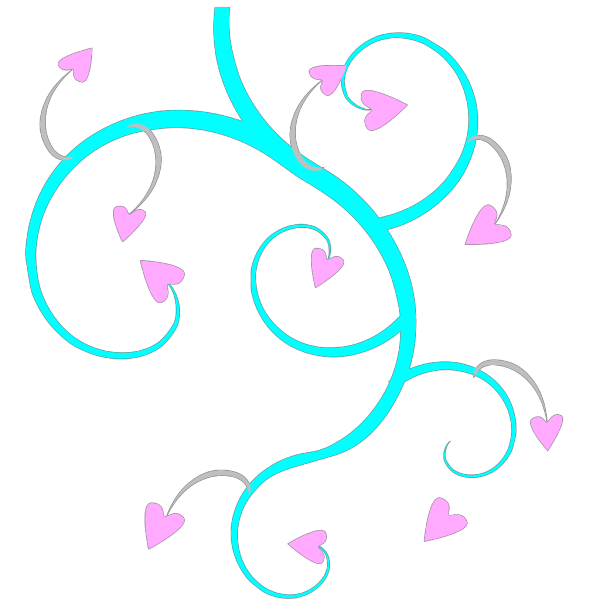 Hearts PNG images
