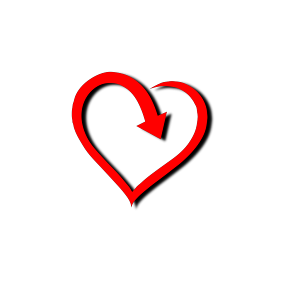 Where Is Love? Here! 4 PNG Clip art