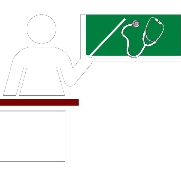 Teaching School 2 PNG Clip art