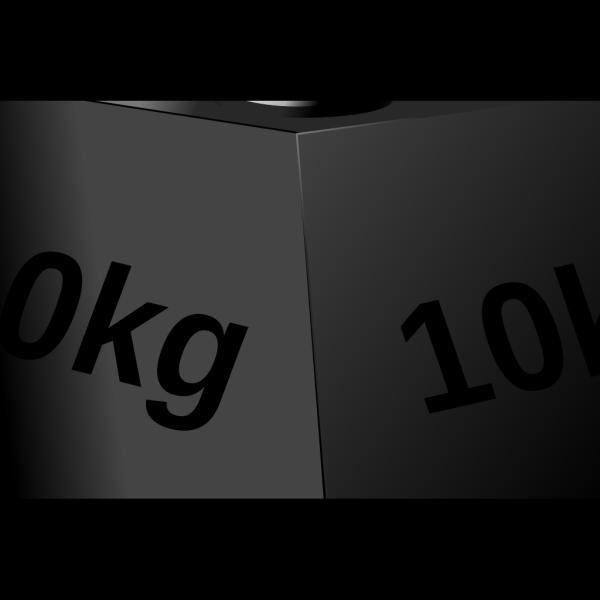 Weight 2 PNG Clip art