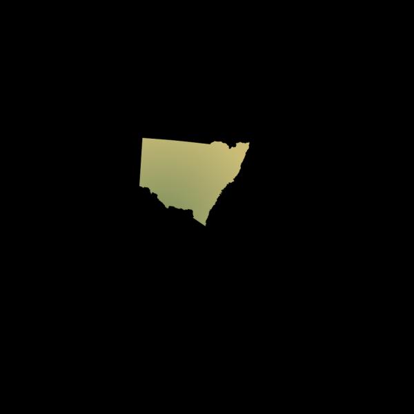 Australian Maps PNG Clip art