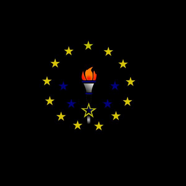 Torch PNG Clip art