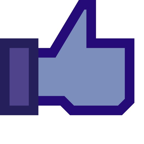 Like Button PNG Clip art