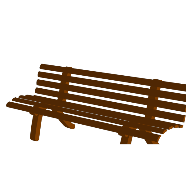 Bench PNG Clip art