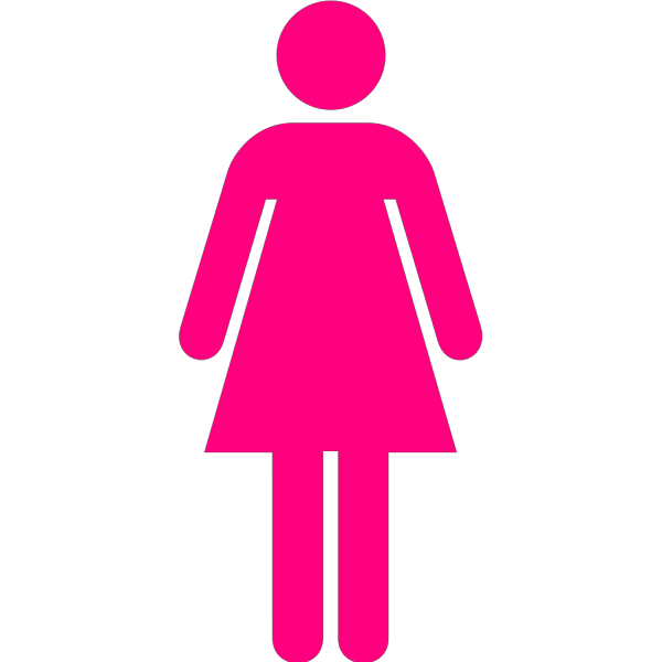 Woman PNG icons